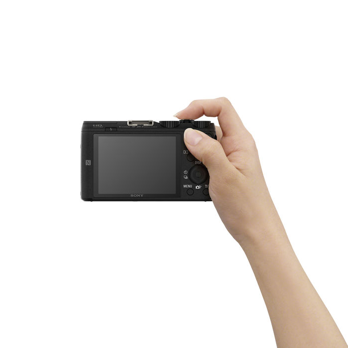 SONY DSC-HX60 - thumb - MediaWorld.it