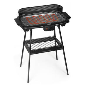 PRINCESS Classic Electric BBQ 112247 - MediaWorld.it