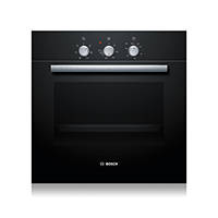 Forno da Incasso BOSCH HBN211S0J su Mediaworld.it