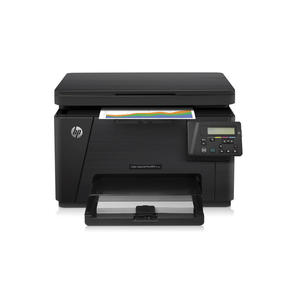 HP Color LaserJet Pro M176n CF547A - PRMG GRADING OOBR - SCONTO 0,00% - MediaWorld.it