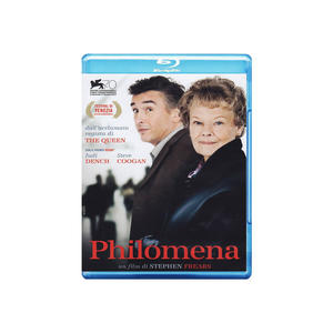 Philomena - Blu-Ray - MediaWorld.it