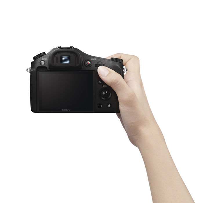 SONY DSC-RX10 - PRMG GRADING OOBN - SCONTO 15,00% - thumb - MediaWorld.it