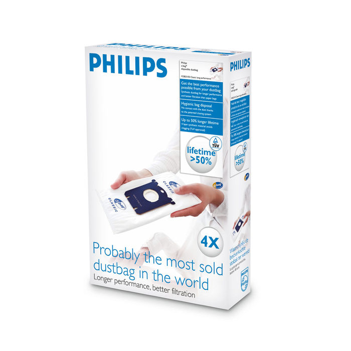 PHILIPS FC8021/03 - thumb - MediaWorld.it