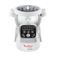 multicooker MOULINEX Cuisine Companion HF800A su Mediaworld.it