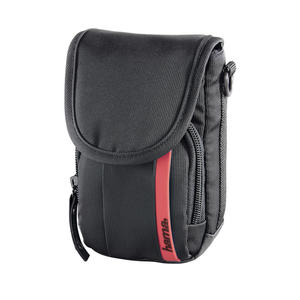 HAMA Borsa Nashville 90L nero/rosso - thumb - MediaWorld.it