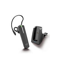 Auricolare bluetooth Cellularline Car Headset Pro - Speaker Bluetooth da auto Nero su Mediaworld.it