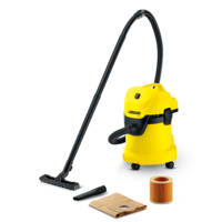 Bidoni KARCHER Aspiratutto WD 3 su Mediaworld.it