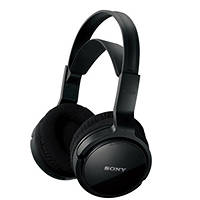 Cuffie Wireless SONY MDRRF811 su Mediaworld.it