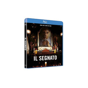 IL SEGNATO - Blu-Ray - MediaWorld.it