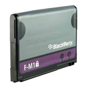 BLACKBERRY Batteria F-M1 - thumb - MediaWorld.it
