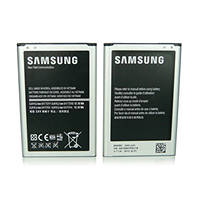 Batteria al litio per Samsung Galaxy Note 3 SAMSUNG EB-B800BEBEC su Mediaworld.it