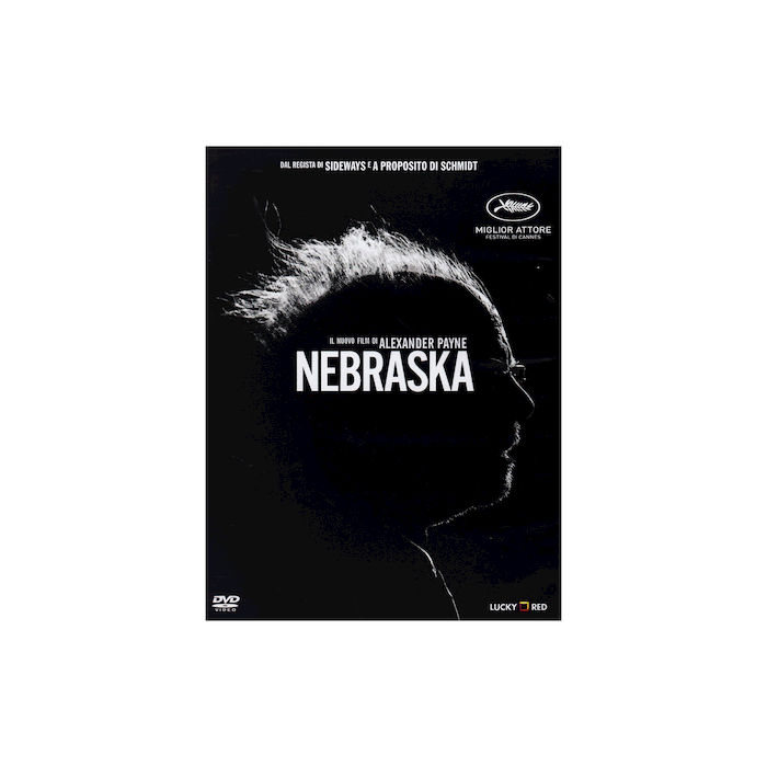 Nebraska - DVD - thumb - MediaWorld.it