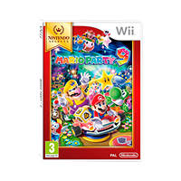 Gioco Wii Mario Party 9 Selects - WII su Mediaworld.it