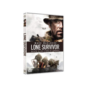 Lone Survivor - DVD - thumb - MediaWorld.it