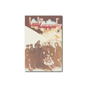 Led Zeppelin - Led Zeppelin 2 (180 Gr. - Remastered 2014) - Vinile - thumb - MediaWorld.it