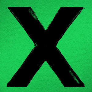 Ed Sheeran - X - CD - thumb - MediaWorld.it