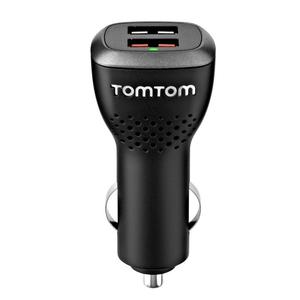 TOMTOM Dual Car Charger - MediaWorld.it