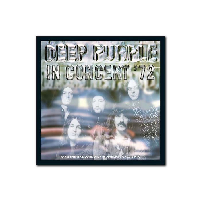Deep Purple - In Concert '72 - CD - thumb - MediaWorld.it
