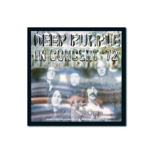 Deep Purple - In Concert '72 - CD - MediaWorld.it