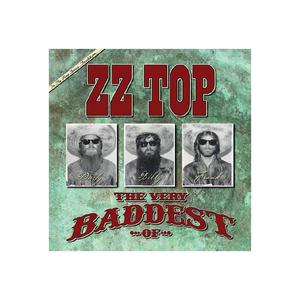 Zz Top - The Very Baddest Of Zz Top - thumb - MediaWorld.it