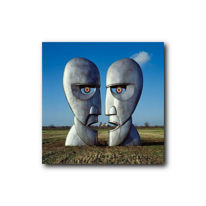 Pink Floyd - The Division Bell 20th Anniversary - Vinile - thumb - MediaWorld.it