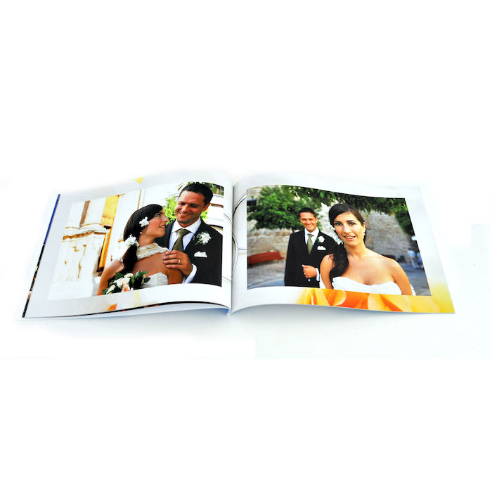 FOTOLIBRO COLLECTION ORIZZONTALE MAXI 36 PAGINE - thumb - MediaWorld.it