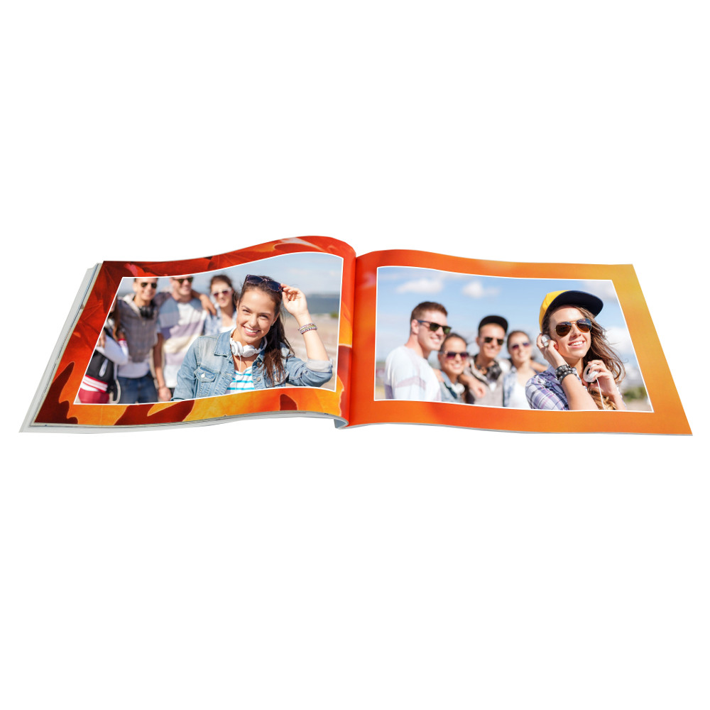 FOTOLIBRO COLLECTION ORIZZONTALE MAXI 60 PAGINE - thumb - MediaWorld.it