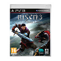 Giochi PS3 Risen 3: Titan Lords First Edition - PS3 su Mediaworld.it