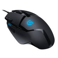 Mouse gaming LOGITECH G402 FPS 910-004068 su Mediaworld.it