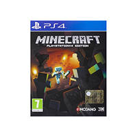Giochi PS4 Minecraft - PS4 su Mediaworld.it