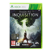 Giochi Xbox 360 DRAGON AGE INQUISIT - XBOX 360 su Mediaworld.it