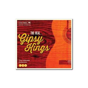 GIPSY KINGS - THE REAL GIPSY KINGS - CD - MediaWorld.it