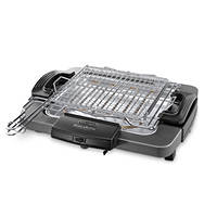 grill DE LONGHI BQ 60.X su Mediaworld.it