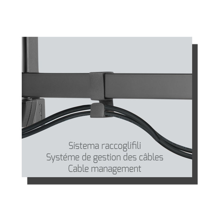 MELICONI Slimstyle 400 SDR Nero - thumb - MediaWorld.it