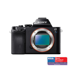 SONY Alpha ILCE-7SB - thumb - MediaWorld.it