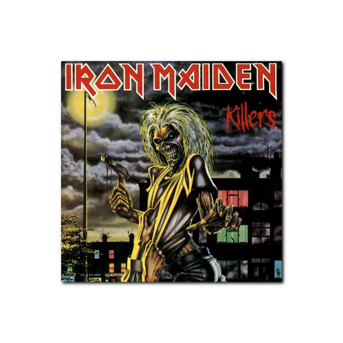 Iron Maiden - Killers (180 Gr.) - Vinile - thumb - MediaWorld.it