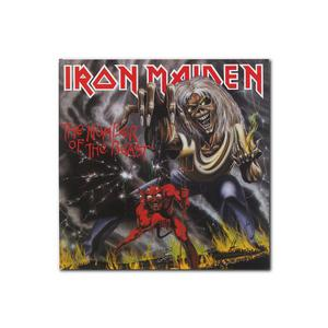 Iron Maiden - The Number Of The Beast (180 Gr.) - Vinile - thumb - MediaWorld.it