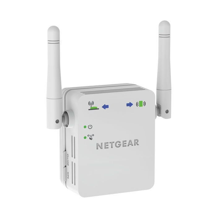 NETGEAR WN3000RP - thumb - MediaWorld.it