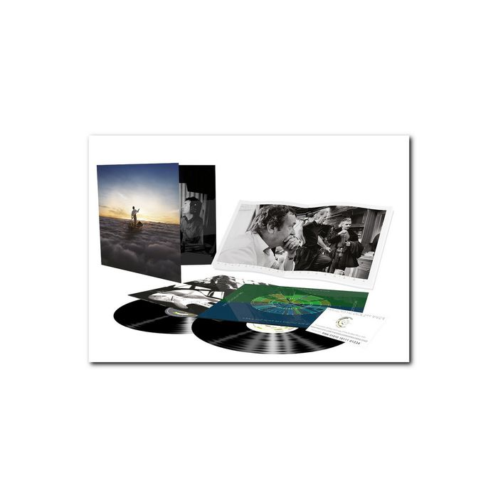 Pink Floyd - The Endless River - Vinile - thumb - MediaWorld.it