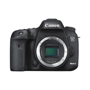 CANON EOS 7D MARK II (BODY) BLACK - MediaWorld.it