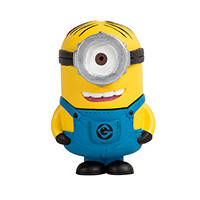 PEN DRIVE TRIBE Minion Stuart 8GB su Mediaworld.it