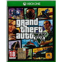 Gioco xbox one GTA 5 Grand Theft Auto 5 - XBOX ONE su Mediaworld.it
