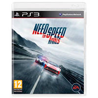 Giochi PS3 Need for Speed Rivals - PS3 su Mediaworld.it