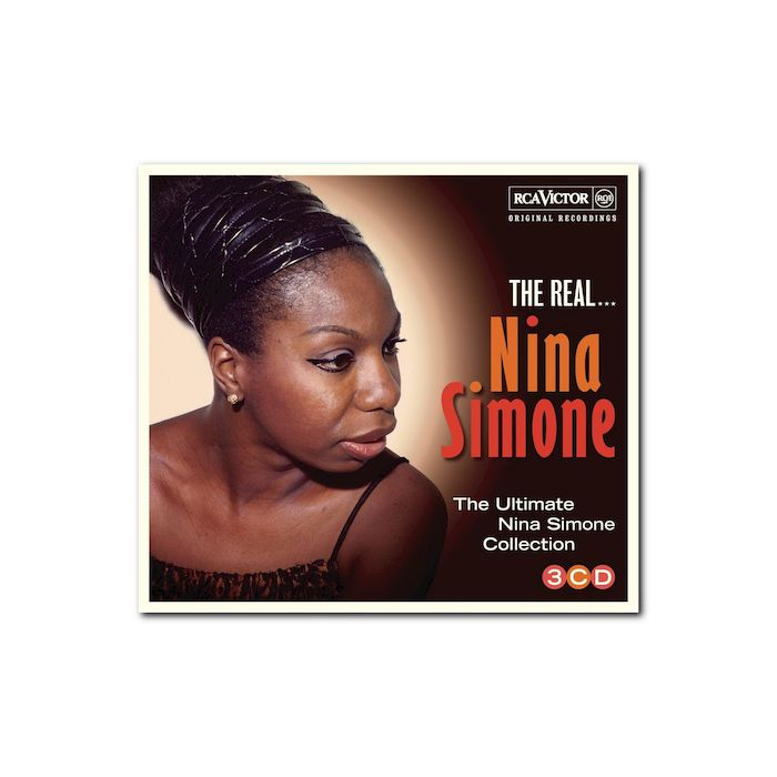 Nina Simone - The Real Nina Simone - CD - thumb - MediaWorld.it