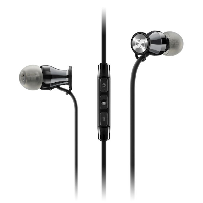SENNHEISER MOMENTUM IN EAR GALAXY - PRMG GRADING ONBN - SCONTO 15,00% - thumb - MediaWorld.it