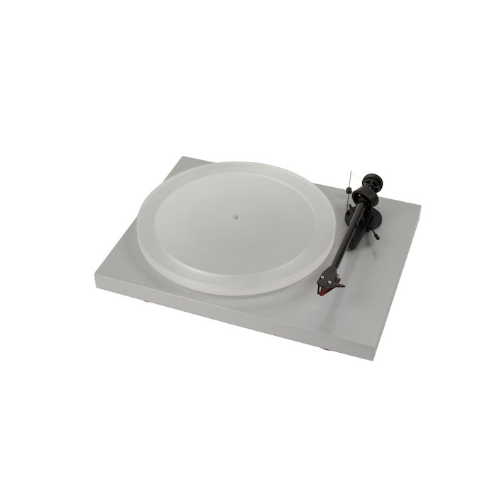PRO-JECT Debut Carbon Esprit DC Silver - thumb - MediaWorld.it