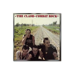 CLASH - Combat Rock (Remastered 2013) - thumb - MediaWorld.it