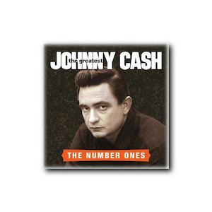 Johnny Cash - The Greatest: The Number Ones - MediaWorld.it
