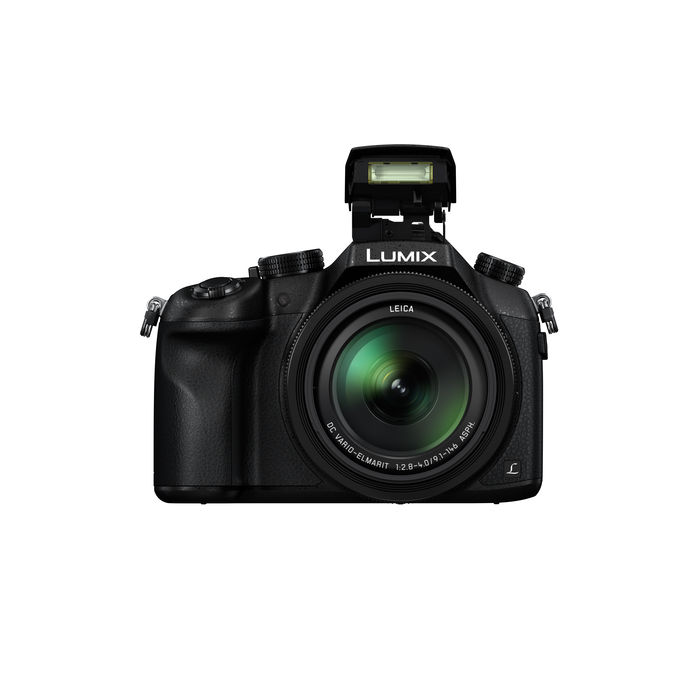PANASONIC DMC-FZ1000 - thumb - MediaWorld.it
