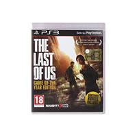Giochi PS3 The Last Of Us - Game Of The Year Edition - PS3 su Mediaworld.it